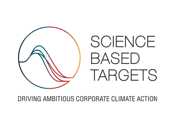 Science Based Targets Initiative logo