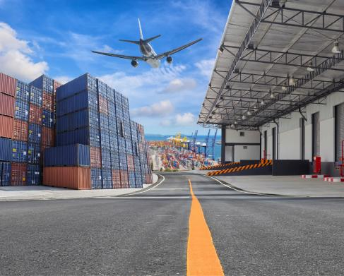 SC Product Tile Freight Management
